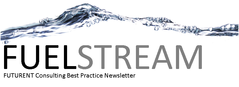 Sign up for the FUELSTREAM Newsletter!!